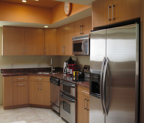 Mellgren homes view area kitchens for ideas for your for Kitchen in the canyon